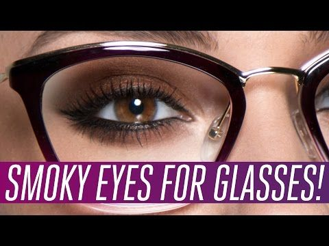 4e1fabded56 How To Choose The Best Glasses And Frames For Your Face Shape - YouTube