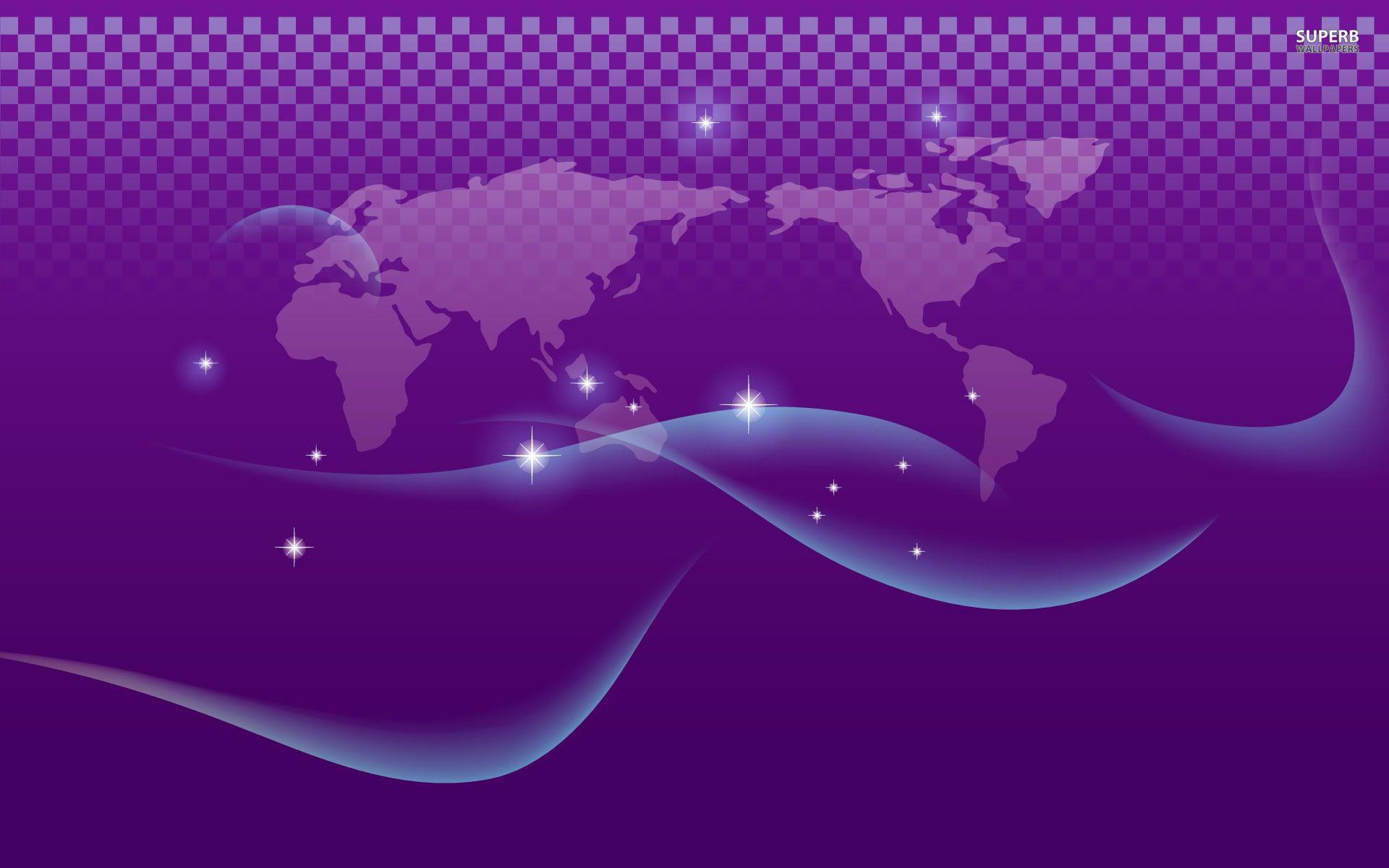 Waves on world map wallpaper 825649 purple pinterest purple waves on world map wallpaper 825649 gumiabroncs Choice Image