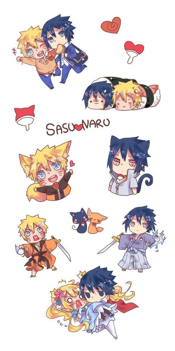 Photo of Naruto pics Yaoi