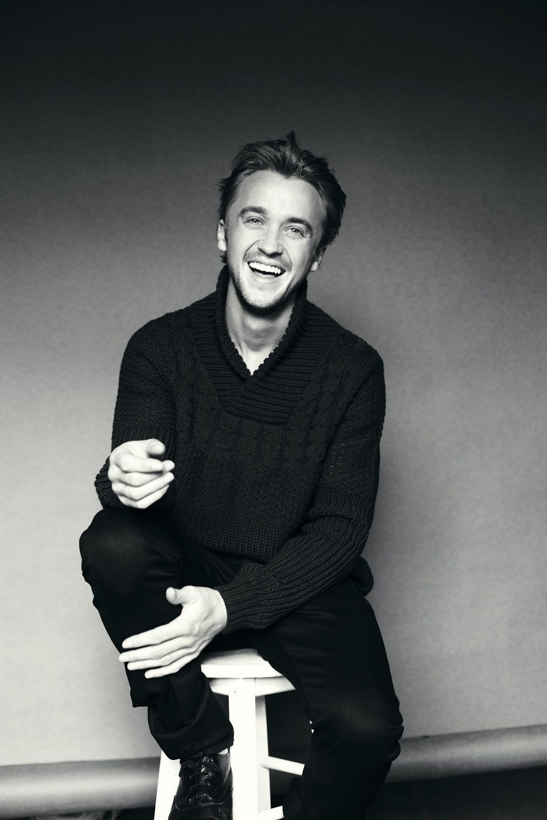 photo Tom Felton (born 1987)