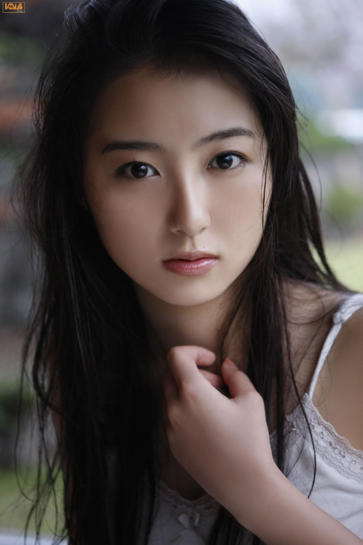 Kitano Nozomi 北野のぞみ それはすぐに私は行くべきである O O Upload: Nozomi Kitano WIPGravure Kitchen T Asian Gravure