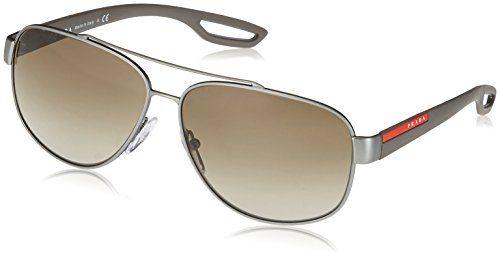 6d75662a18 Prada Linea Rossa PS58QS DG11X1 60 Sunglasses