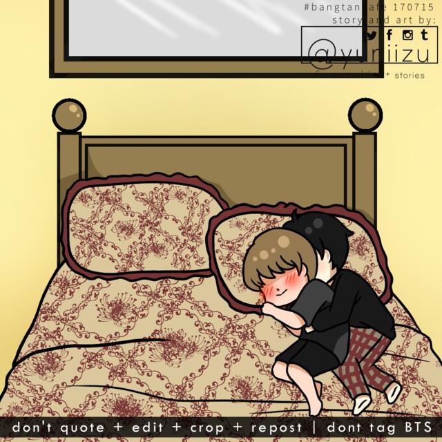 Jimin despierta un día con un extraño en su cama. No sabe quién es él… #fanfic # Fanfic # amreading # books # wattpad