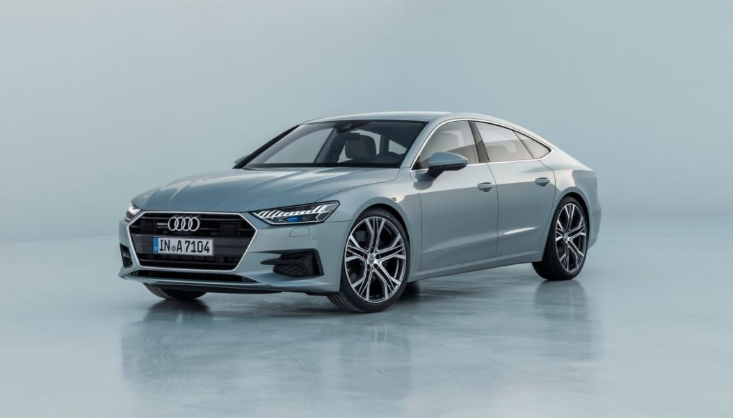 New 2019 Audi A6 Specs Engine And Prices Future Cars Report