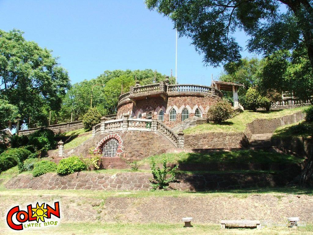 Parque Quiros - Colón (Entre Ríos)