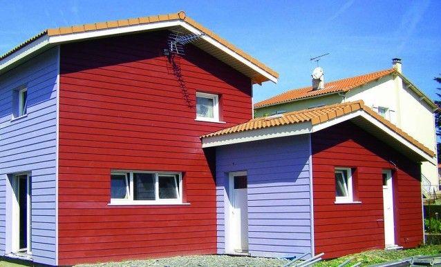 La famille Monguillon a réalisé son rêve  construire une maison à