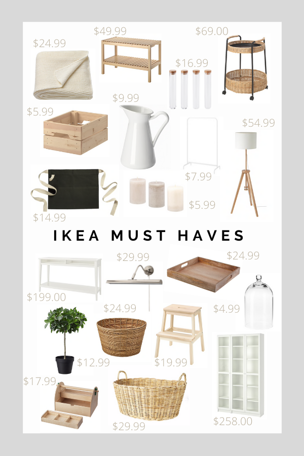 Photo of 2020 Ikea Must Haves – House of Vedvik