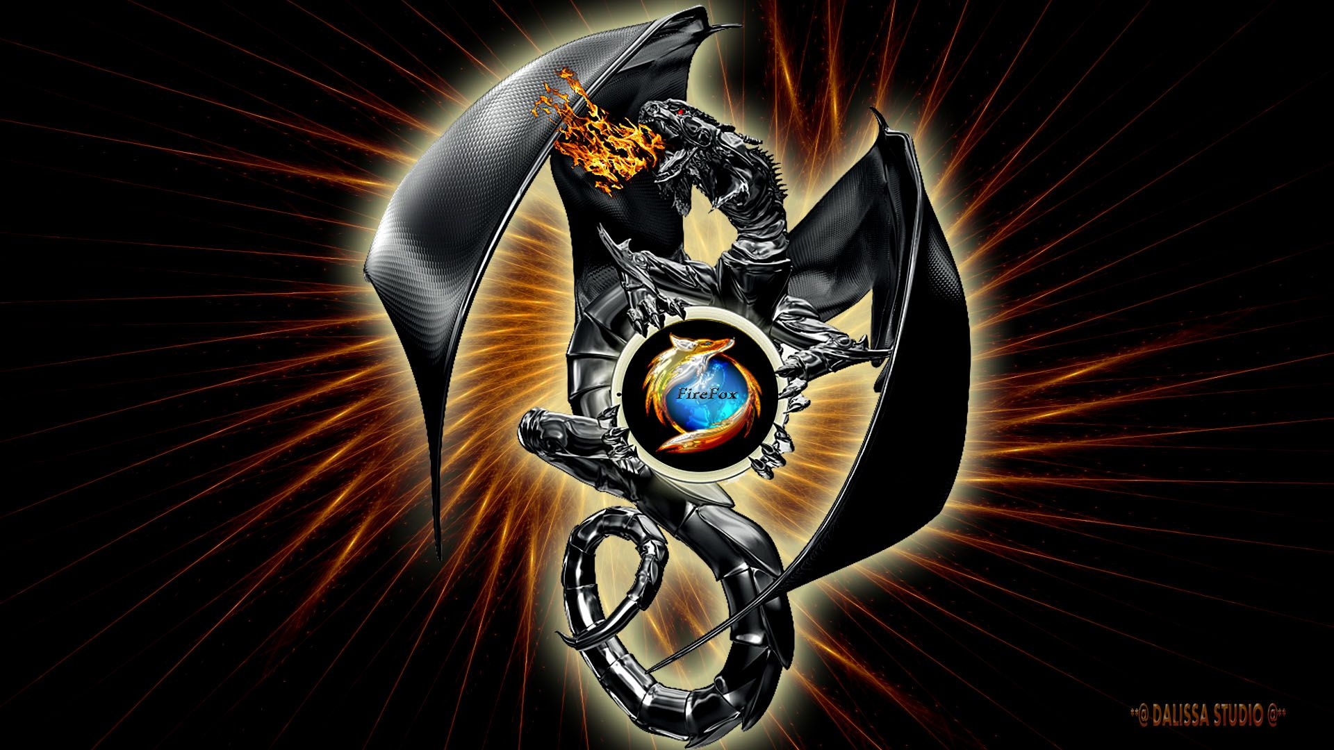 2020 Other | Images: Dragon Wallpapers For Windows 7