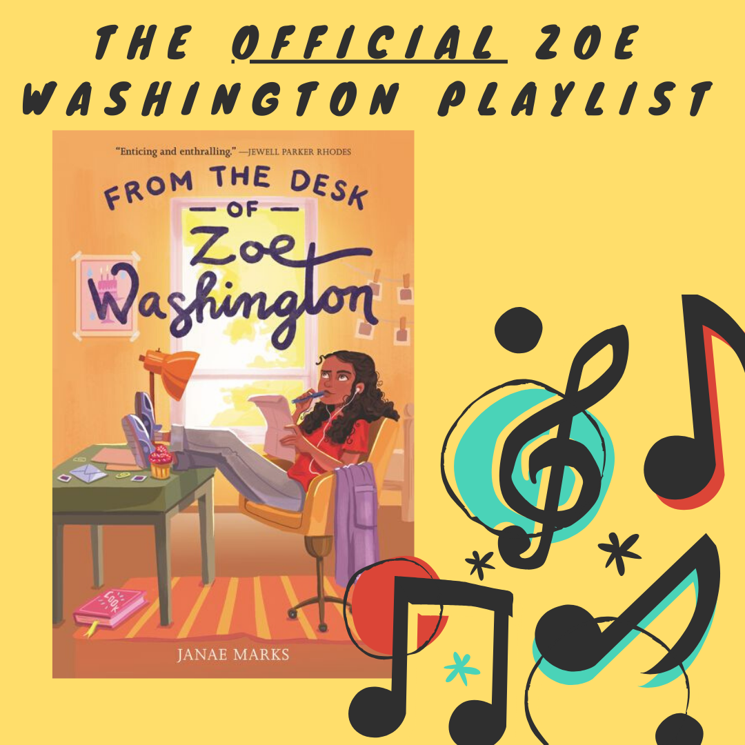 From The Desk Of Zoe Washington In 2020 Books For Tweens Teacher Guides Books