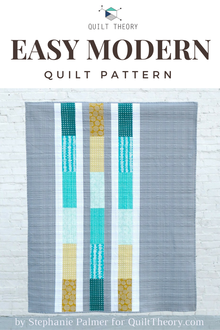I Love Easy Quilt Patterns That I Can Stitch In A Day This Pattern