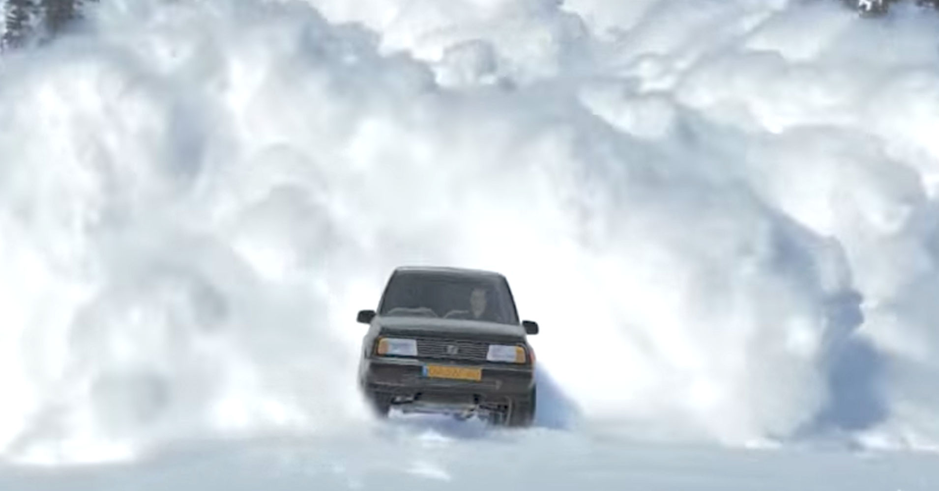Visual Effects Artist Creates Breathtaking Trailer To Sell His Old Car