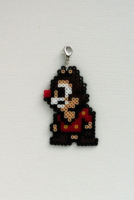 Hey, I found this really awesome Etsy listing at https://www.etsy.com/listing/176244927/dale-hama-mini-pendant-chip-and-dale