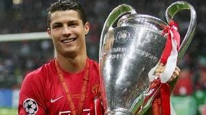 The Numbers Game Hazard Warning Chelsea Star Ronaldo Champions League Cristiano Ronaldo