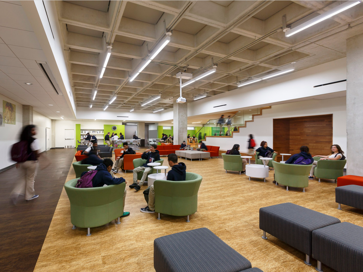 The 14 Most Innovative Schools In America Schools בתיס חדשניים