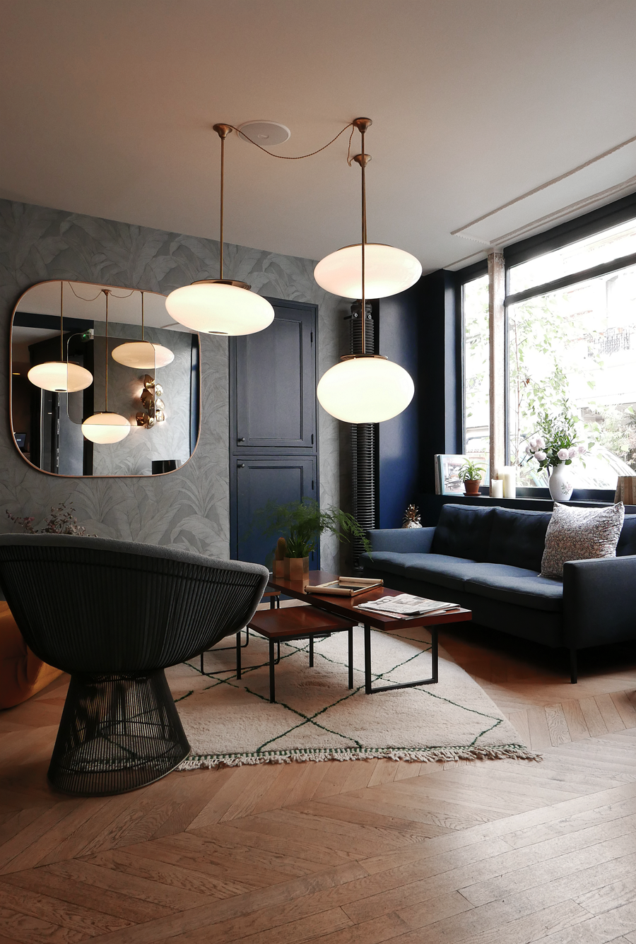paris hotel henriette elisabeth heier visit wwwcontemporarylightingeu for - Compact Hotel Decor