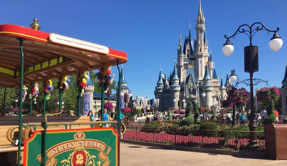 2018 Walt Disney World Vacation Packages Will Be Available