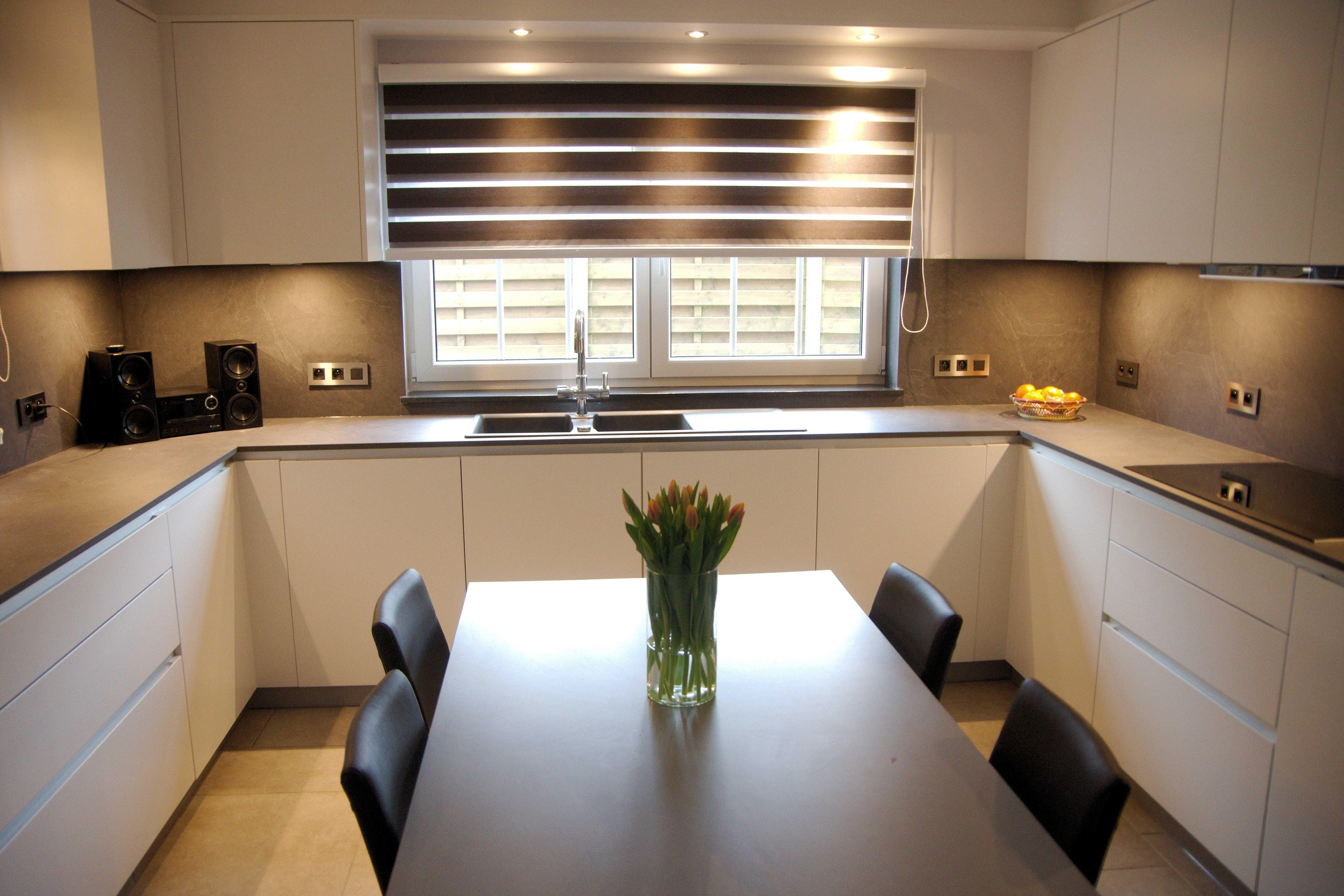 Kvik tinta kitchen self installed køkken in kitchen
