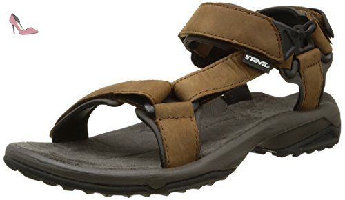 Teva M Terra Fi Lite Leather Chaussures dAthltisme Homme