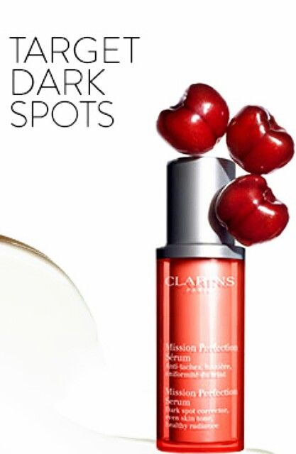 Mission Perfection Serum by Clarins #18