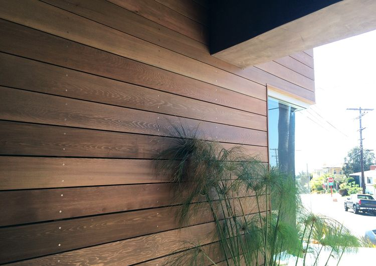 Cedar Siding In San Clemente Cedar Siding Composite