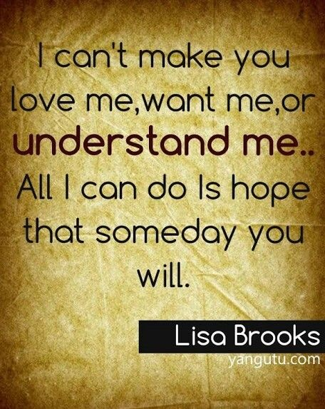 Understand Me U Will Quotes Pinterest Love Quotes Quotes And