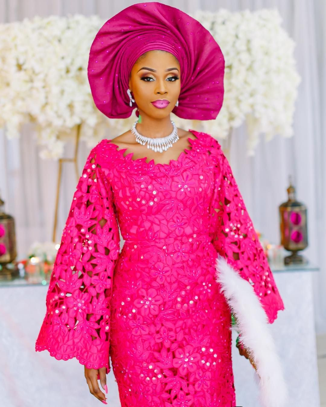 306 Likes, 1 Comments - Official Page Wedding Nigeria ...