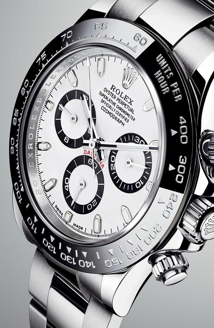 ac8f5f34e97 Oyster Perpetual Cosmograph Daytona Relógios Rolex
