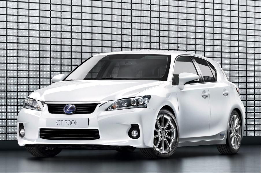 Small Cars Lexus CT 200h Muscle cars for sale, Luxury