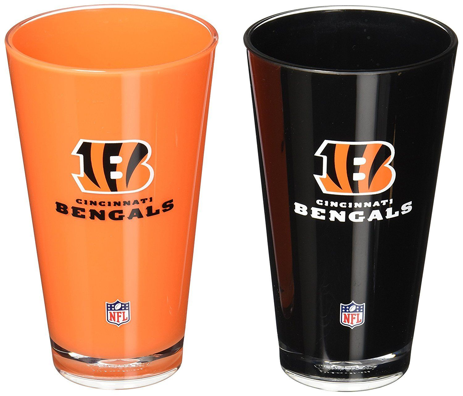559a9ea4 Cincinnati Bengals 20-Ounce Insulated Tumbler 2 Pack | Products ...