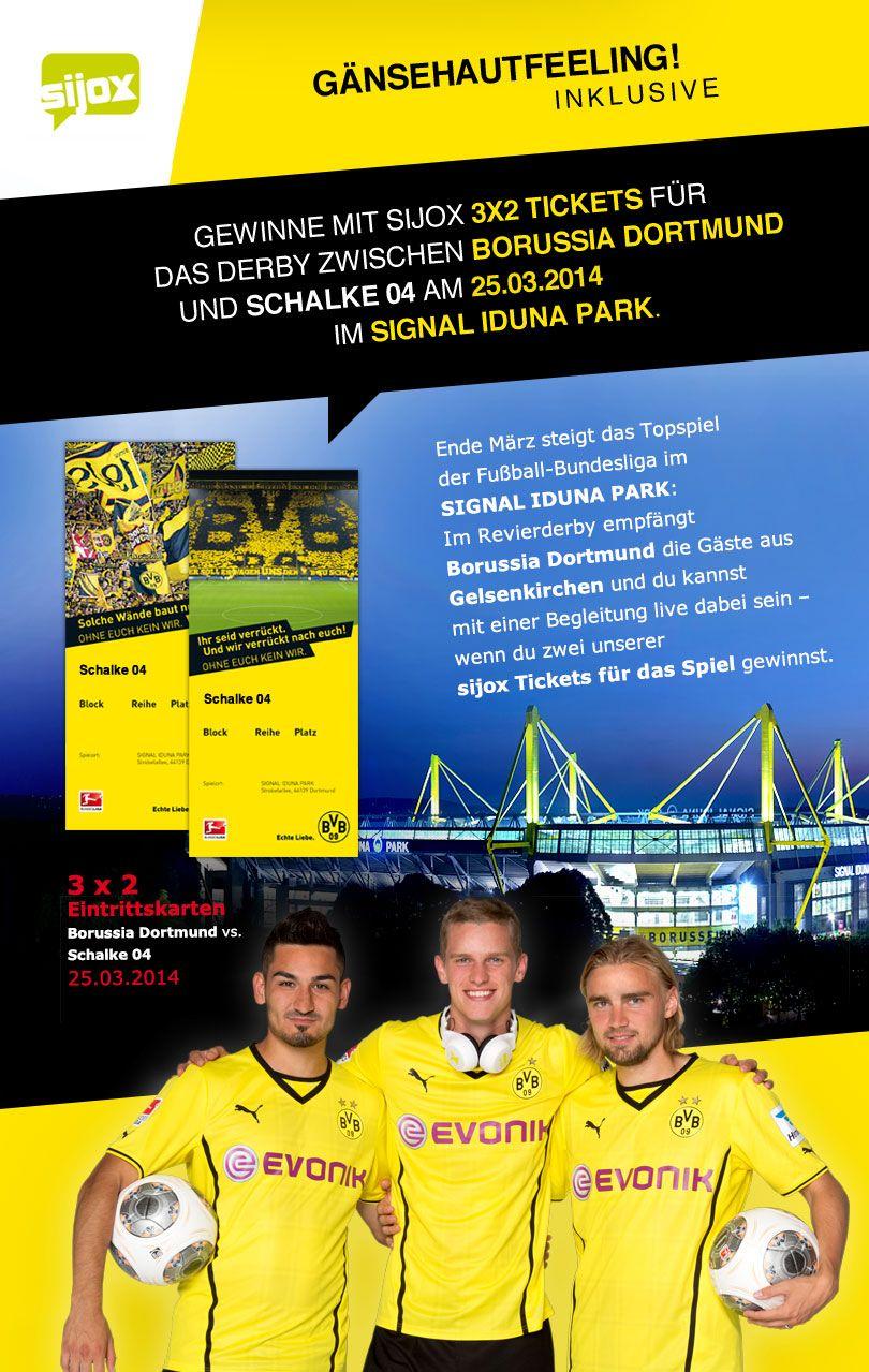 Karten Für Dortmund Gegen Bayern
