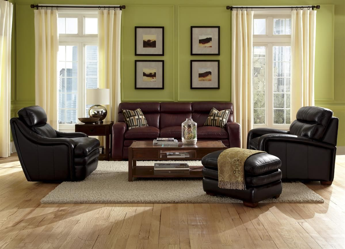 Sloped styling with generous cushioning Bixby s modern appeal es