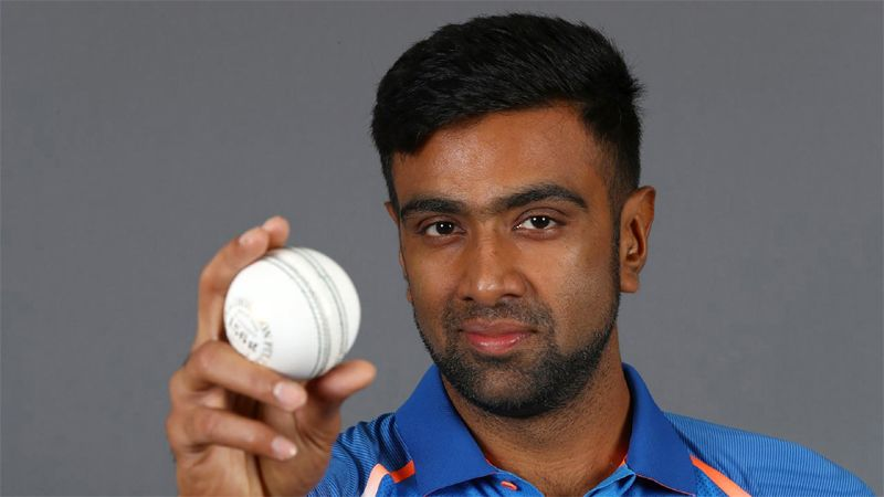 Ravichandran Ashwin's Doosra avatar – Cricketer turns Quiz Master