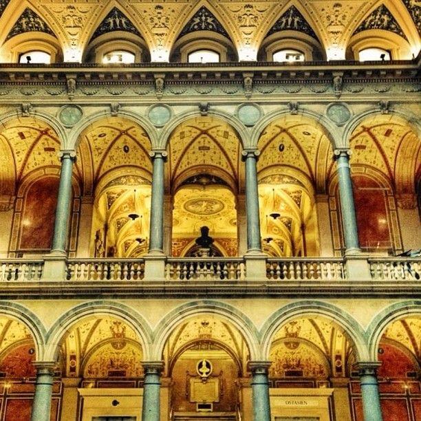 Mak Osterreichisches Museum Fur Angewandte Kunst Gegenwartskunst Vienna Austria By The Planet D Vienna Austria Architecture