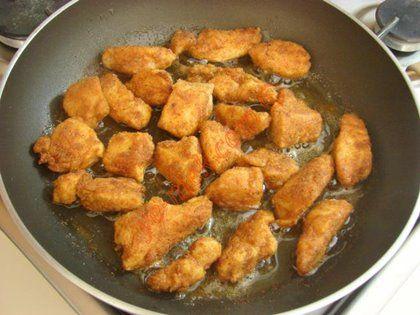 Tavada Galeta Unlu Tavuk Kizartmasi Yemek Tarifleri Yemek Etli Yemek Tarifleri