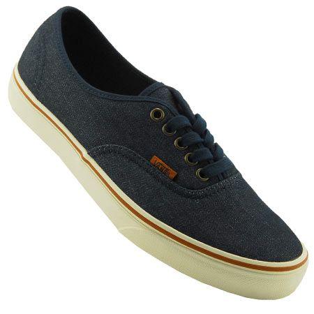 6eeafc4255 Vans Authentic Unisex Shoes