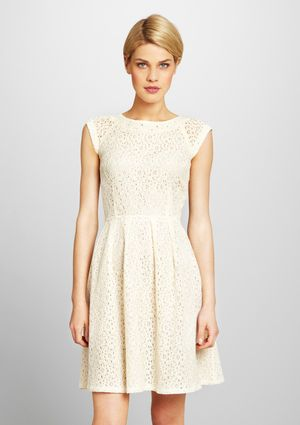 1bca5a9a AMELIA Lace Dress | Dresses! | Fashion, Dresses, Fashion sewing