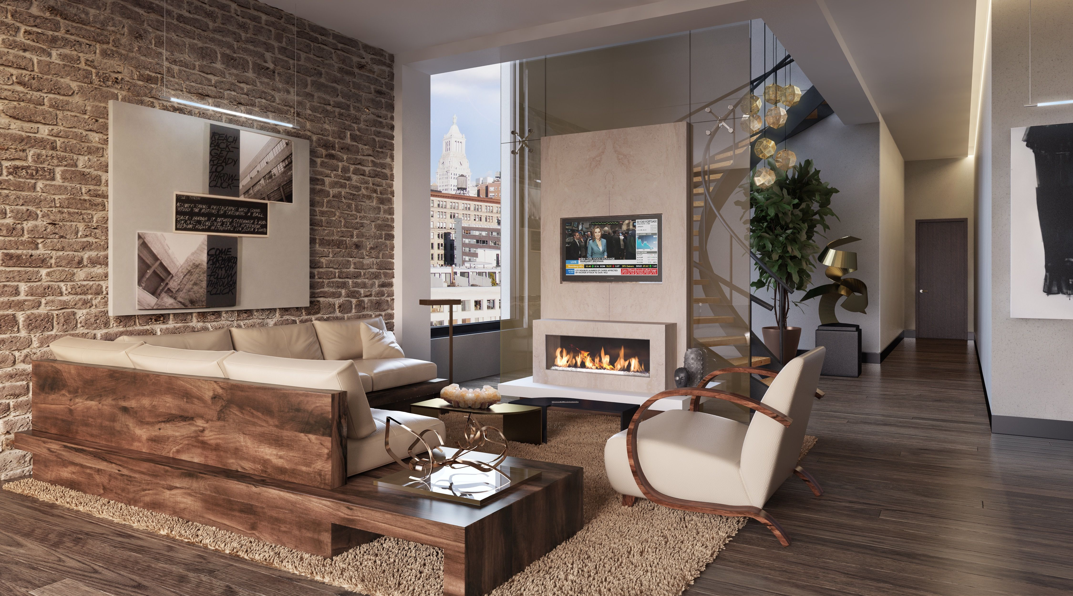 50 Living Rooms With Chic Sectionals Living Room Planner Living