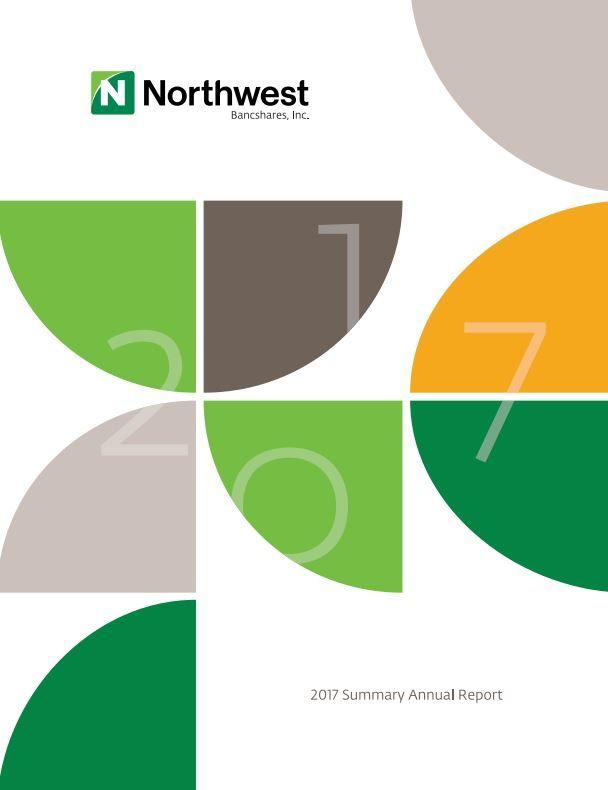 Northwest Bancshares Inc Review 2019 - www northwest bank ...