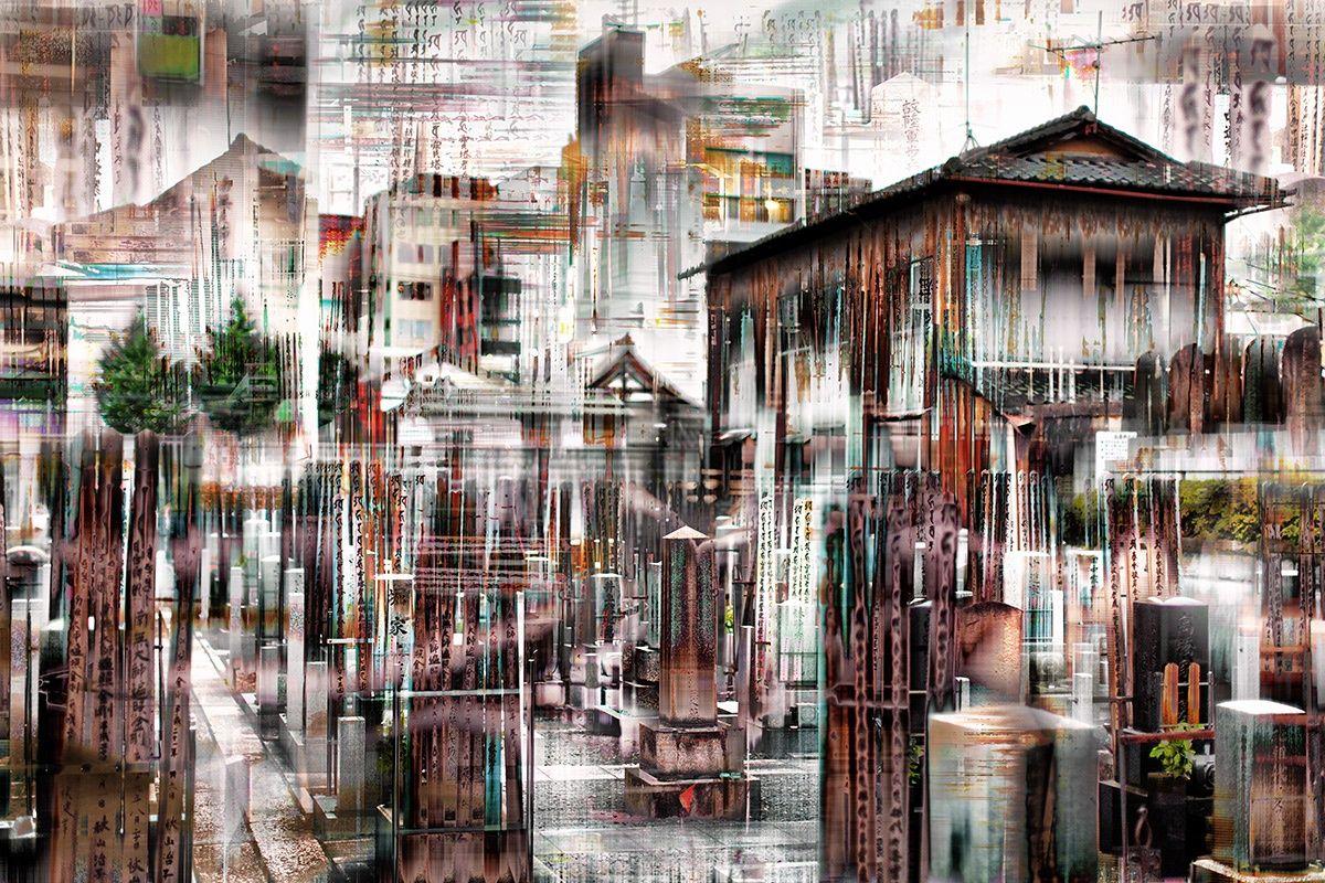 1X - the shrine by Markus Studtmann