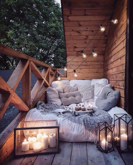 Photo of 5 einfache Ideen für Ihre Wohnung in diesem Herbst – Garten Herbst Idee – Katie