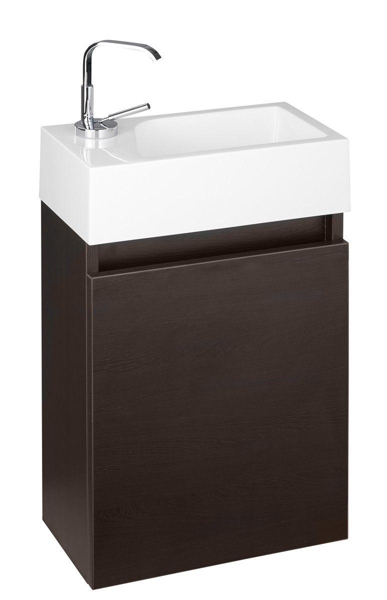 Gaste Wc Badmobel Waschbecken Mit Unterschrank Unterschrank Waschbeckenunterschrank Waschbecken