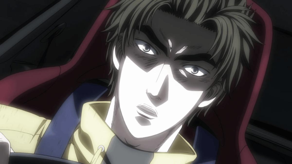 Battle Keisuke Takahashi (高橋 啓介 Takahashi Keisuke) Initial ...