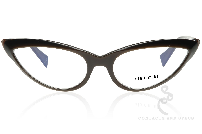 Alain Mikli Eyewear AL1125// LOVE THESE GLASSES! | My Style | Pinterest