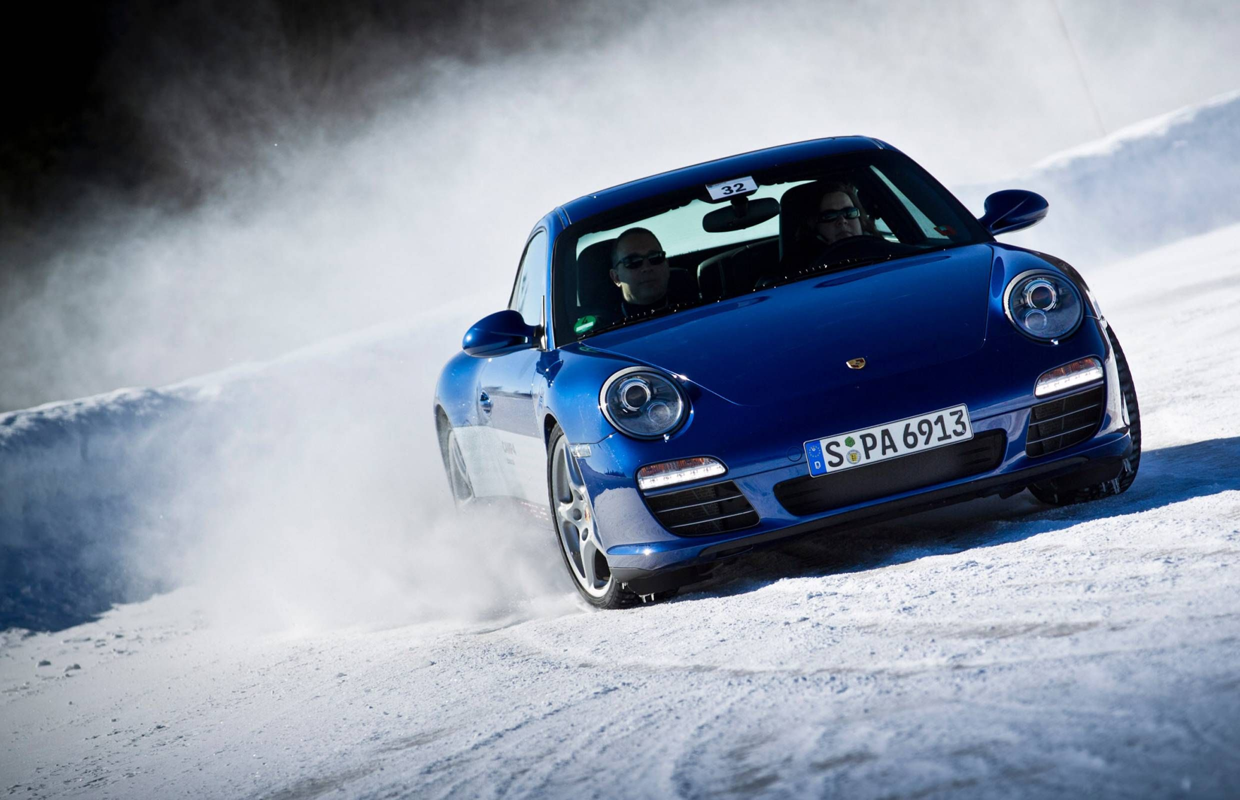 Five Winter Driving Lessons From An Icy Racetrack Winter Car Winter Tyres Car