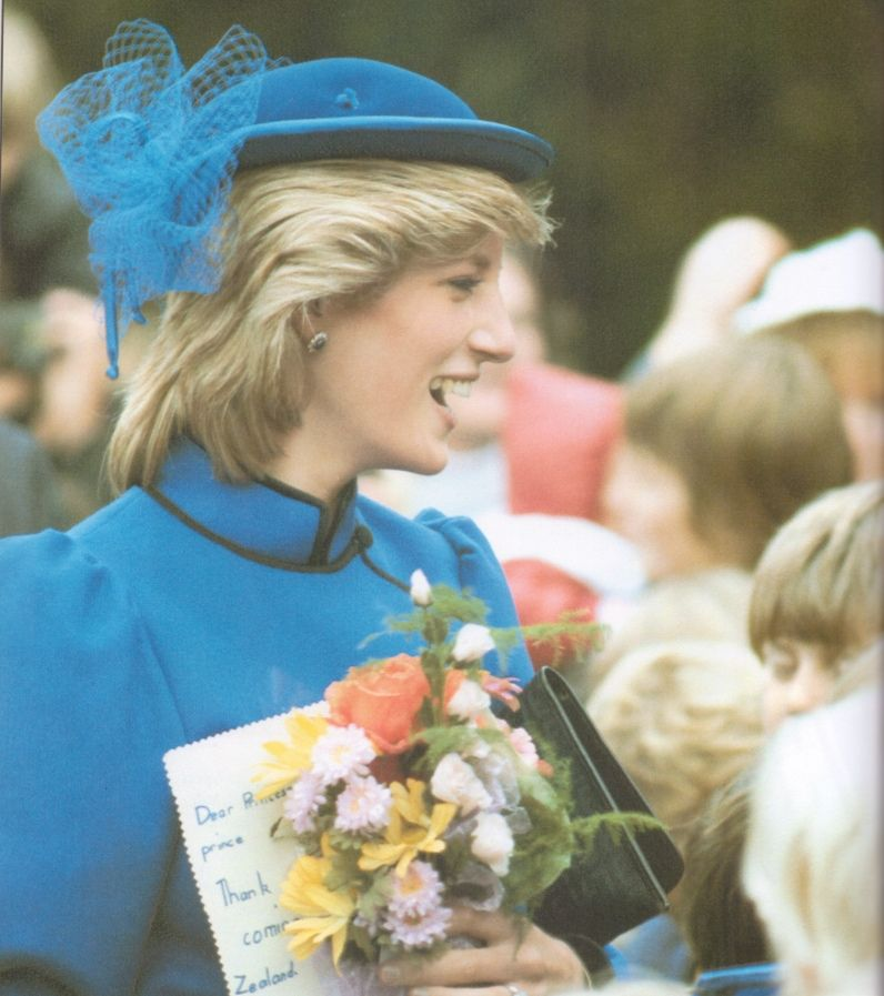 Untitled princess diana diana and princess for 32 princess of wales terrace