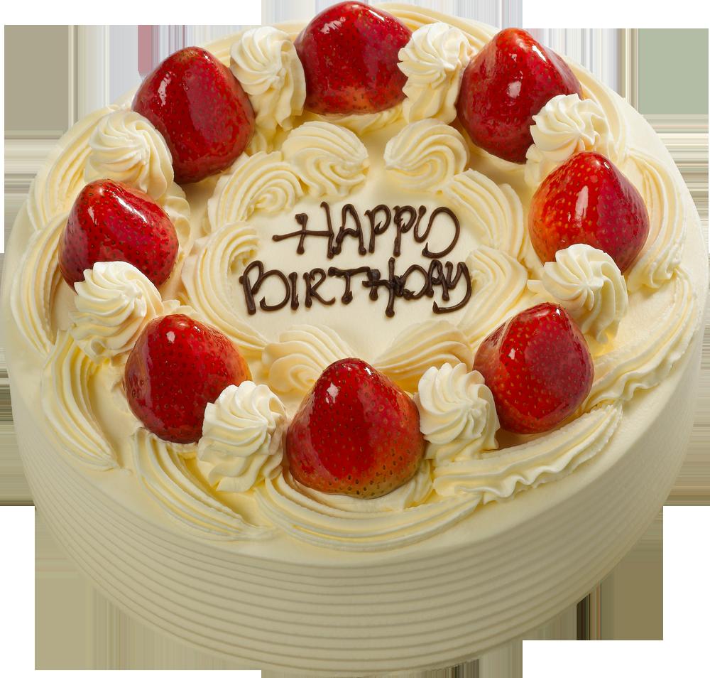 recipe: classic strawberry shortcake cake [23]