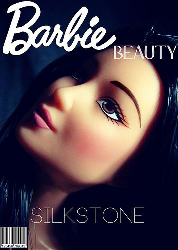 Barbie BEAUTY- April 2013 Supplement