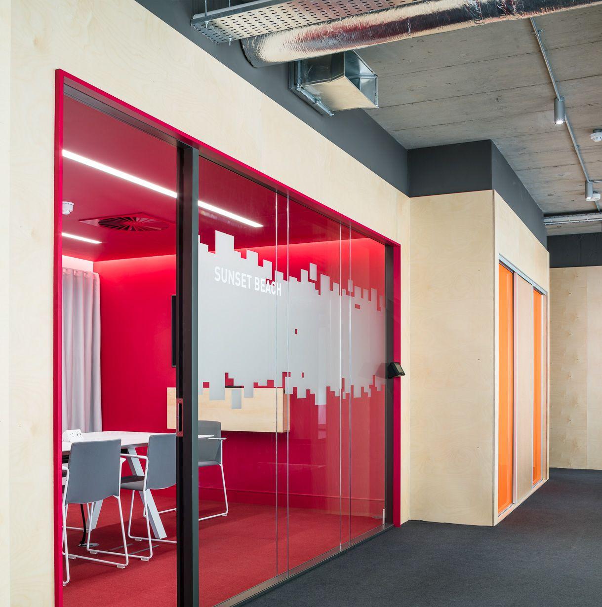 Smartbox Office Dublin