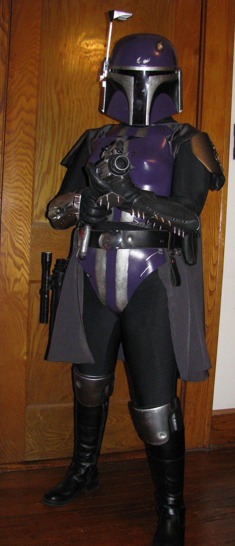 Mandalorian cosplay   Cosplay & Costumes   Pinterest