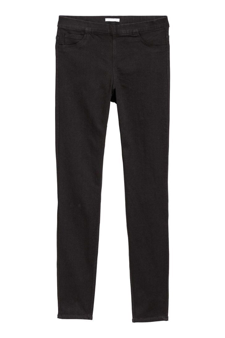 I Have Been Buying These  15 Black Pants For Years — They re So Flattering  and Comfy 9f55b5de71281